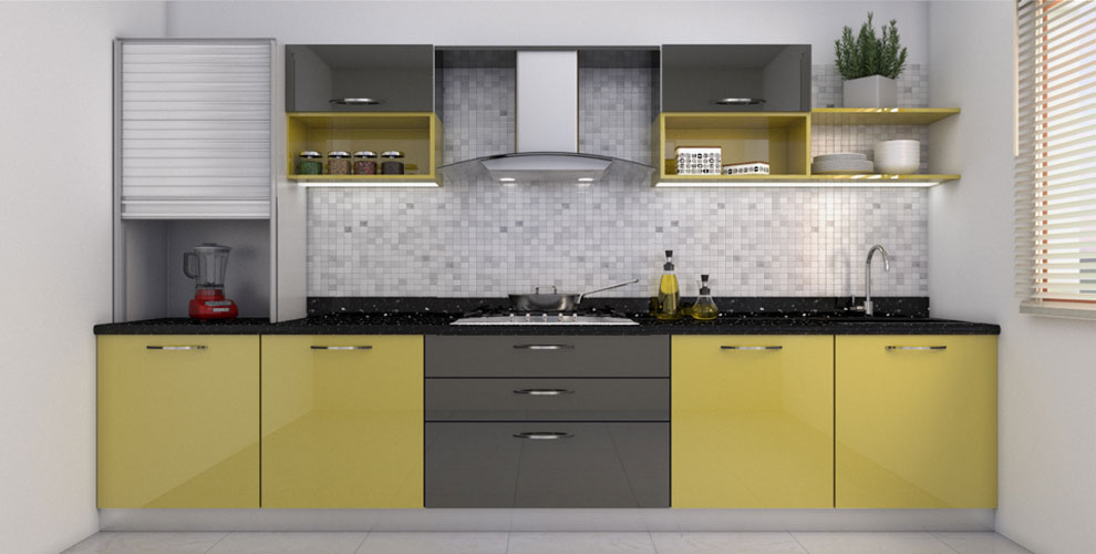 Modular Kitchen Designs With Price In Mumbai - [marieroget.com] -