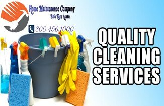 cleaning services Lucknow